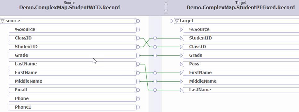 First Look: Data Transformations - InterSystems IRIS Data Platform