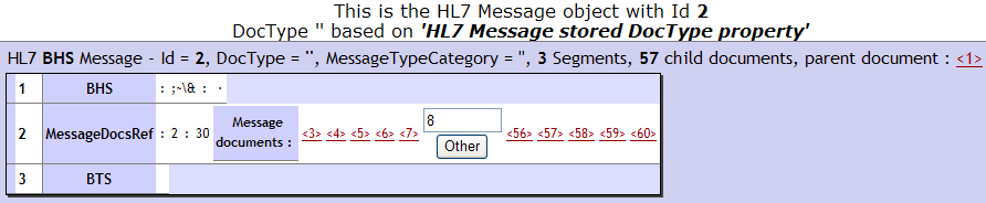 HL7 Schemas and Available Tools - Ensemble HL7 Version 2